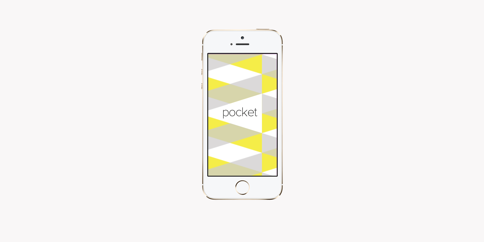 Pocket Commerce Concept