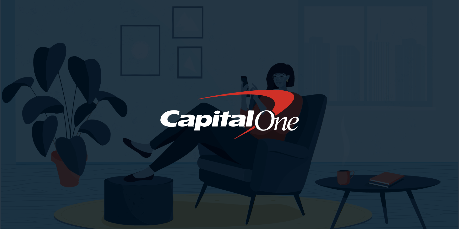 Protected: Capital One Focus Promotional Video